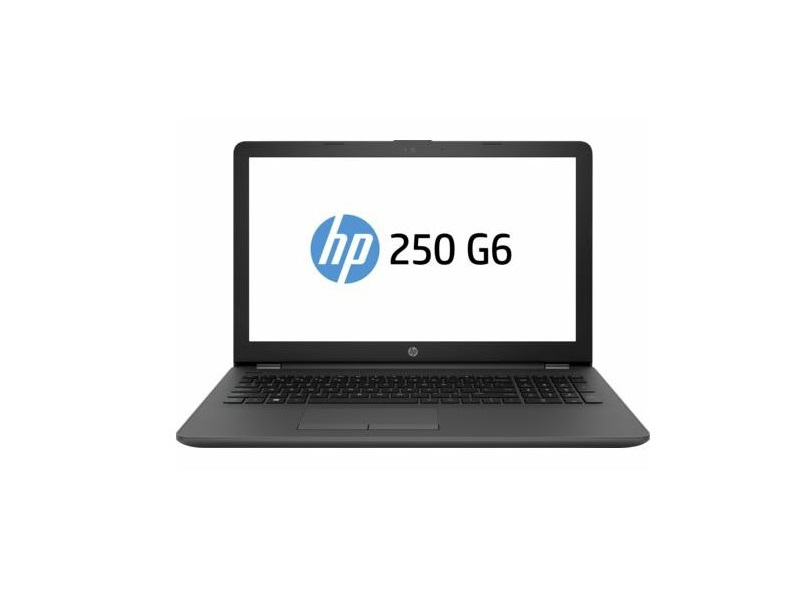 Laptop,HP,250,G6,2SX53EA,15.6″, N3350, 500GB, 4GB, ODD, 3y