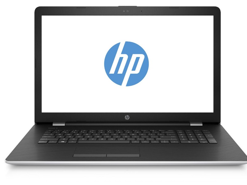 NOTEBOOK,HP,17-bs009nm,2KF03EA,17.3″ HD+, i3-6006U, 4GB, 500GB, ODD, 3y